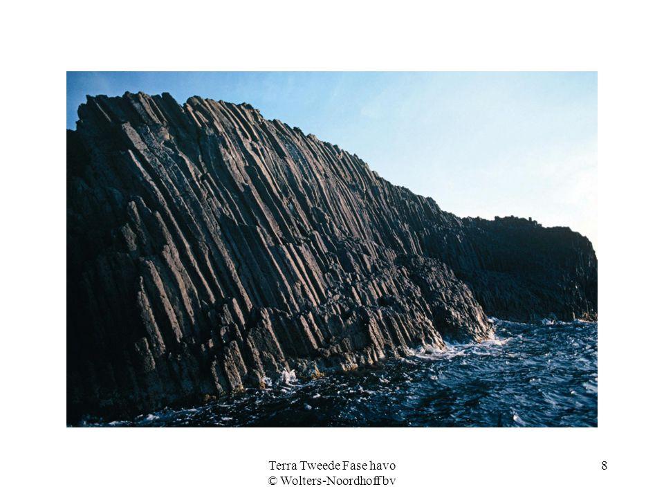 Terra Tweede Fase havo © Wolters-Noordhoff bv 8