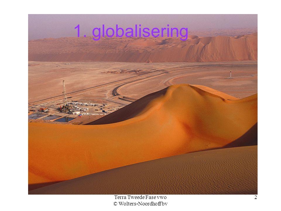 2 1. globalisering