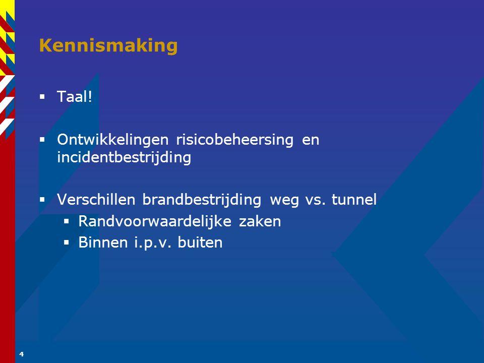 4 Kennismaking  Taal.