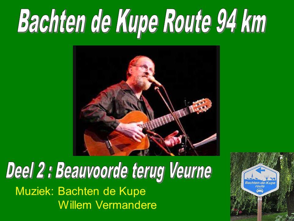 Muziek: Bachten de Kupe Willem Vermandere
