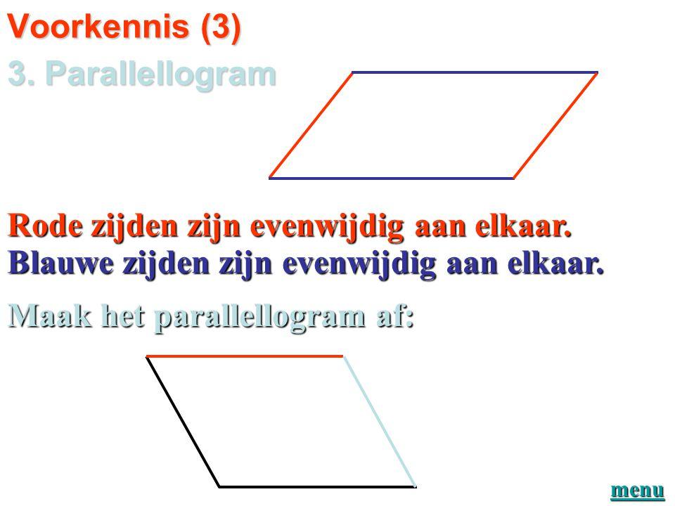 """400 = a 2 + 100 Voorkennis (2) 2. Stelling van Pythagoras s 2 = """"a"""" 2 + o 2 s 2 = """"a"""" 2 + o 2  """"a"""" """"o"""" """"s"""" Vb:  = 30°, s = 20 cm en o = 10 cm Geg: """