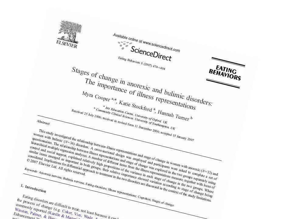Wetenschappers Doen 4 á 5 jaar onderzoek Schrijven (onderzoeks) artikel