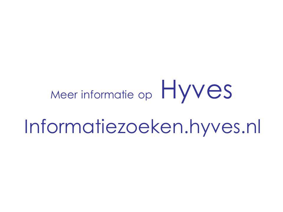 Toegankelijkheid van informatie Vrij (gratis) Via Fontys inlog (ook thuistoegang) Via Fontys netwerk (geen thuistoegang)