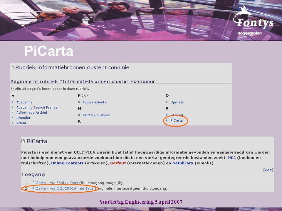 PiCarta
