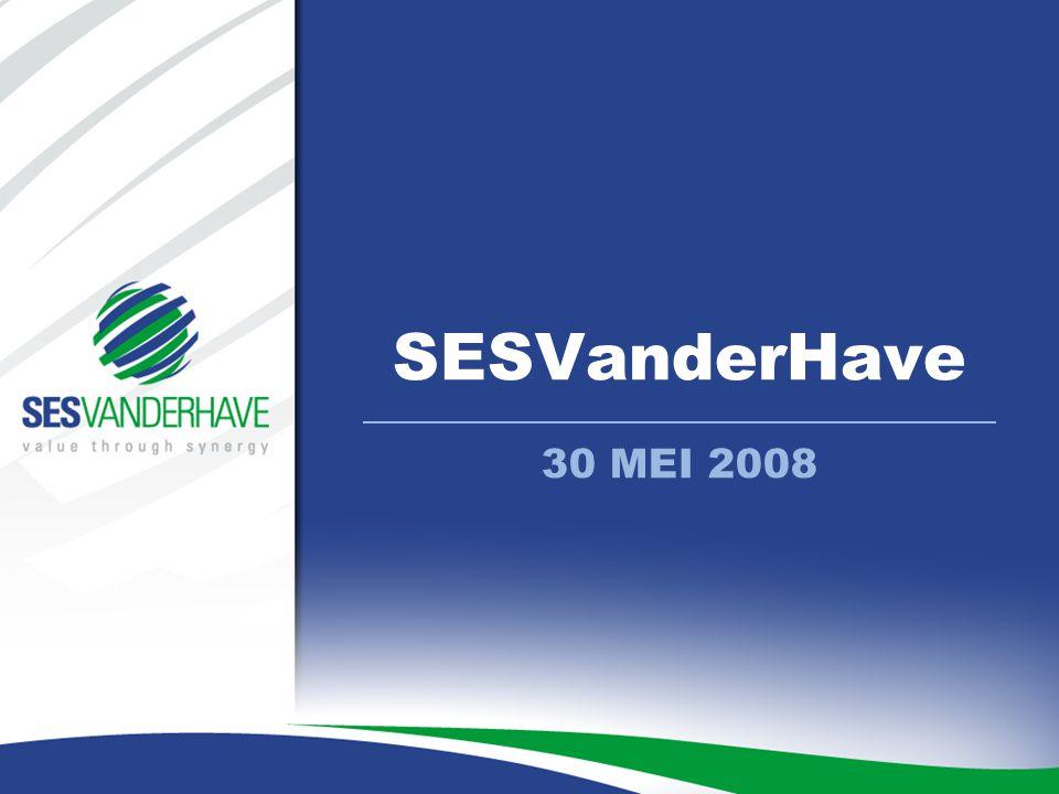 30 MEI 2008 SESVanderHave