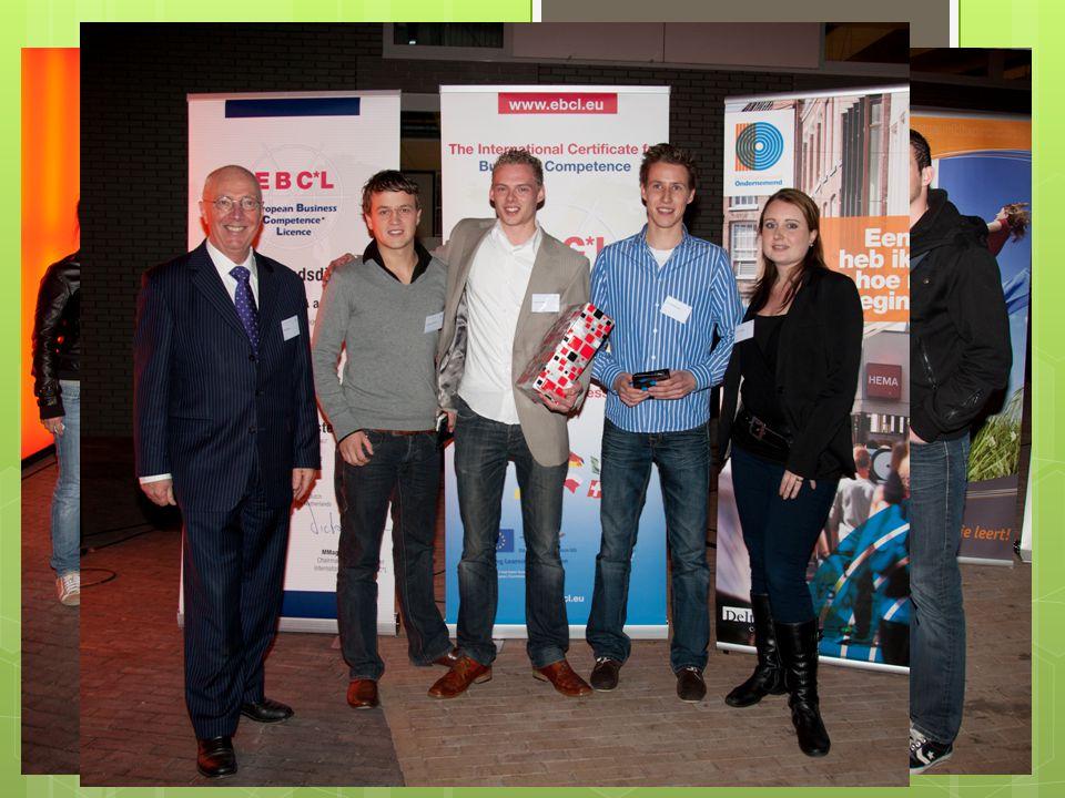 Competitie De beste tegen de beste www.degoudenvijf.nl 'Elke startende ondernemer Moet deze vaardigheden Kennen en kunnen'