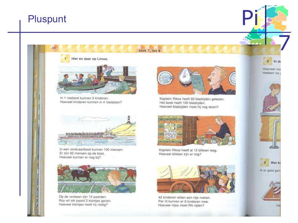 Pi 7 Pluspunt Werkboek