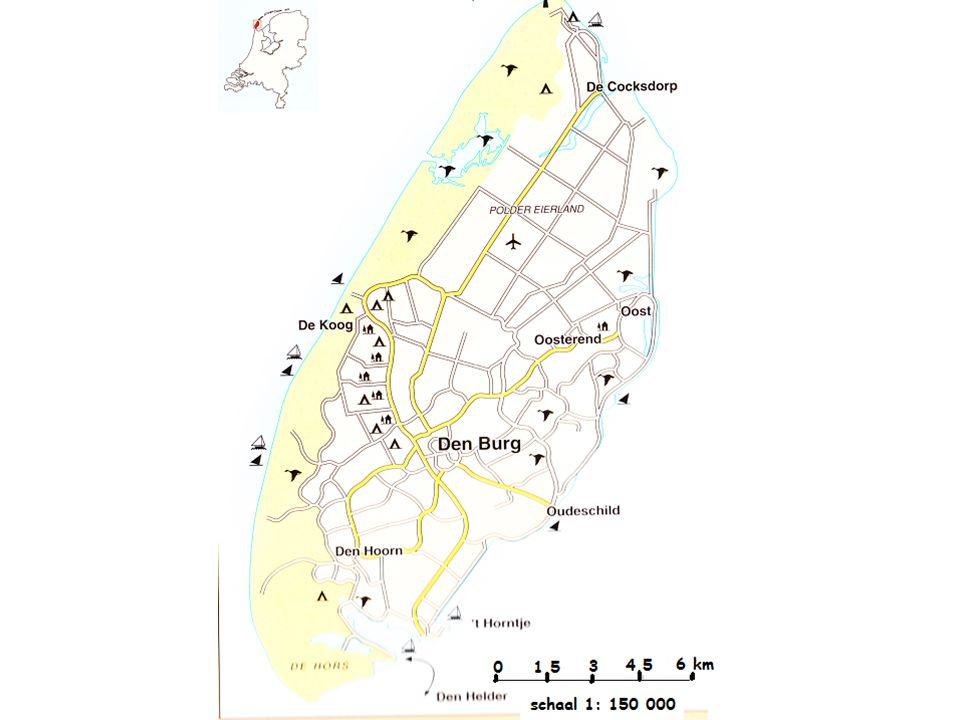 Schaalnotatie: 1 cm is in werkelijkheid 150 000 cm Afstandslijn: 1 cm is in werkelijkheid 1,5 km Meestal staat de afstandslijn er niet bij.