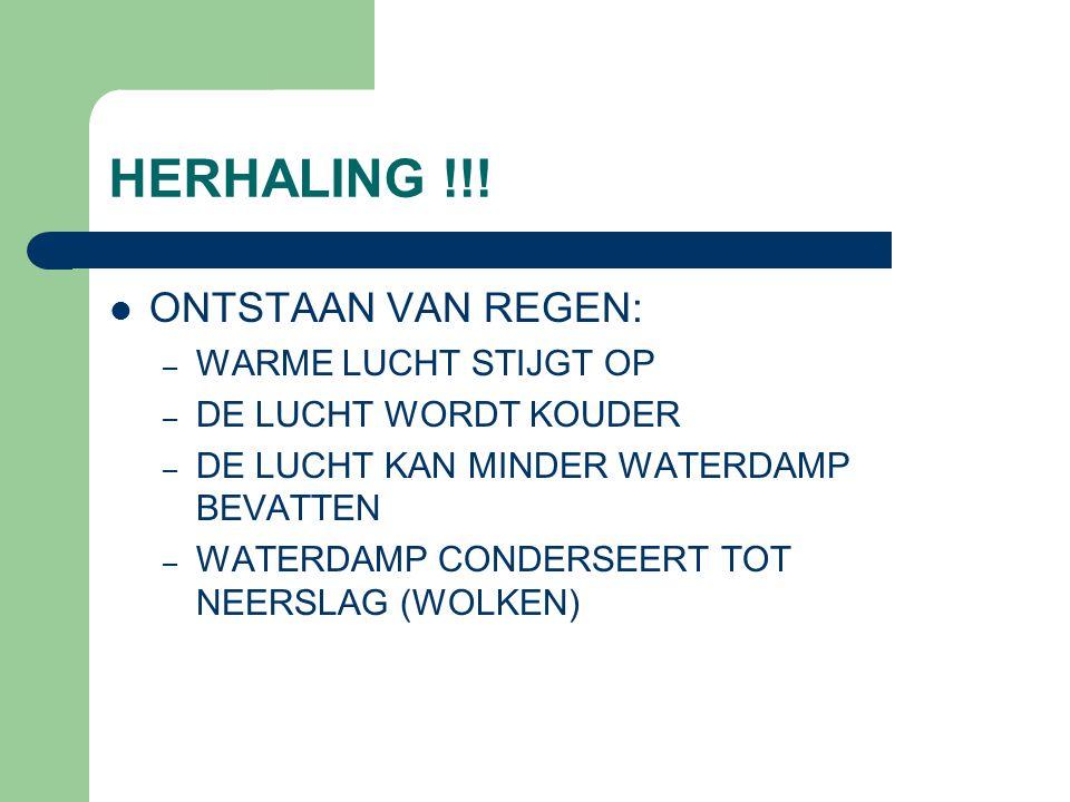 HERHALING !!.