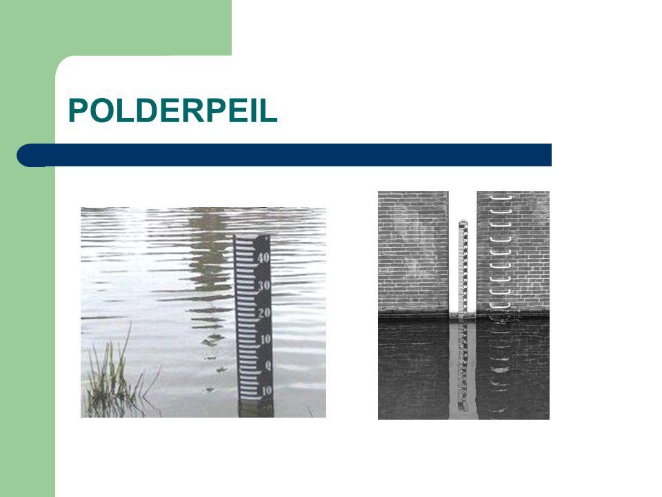 POLDERPEIL