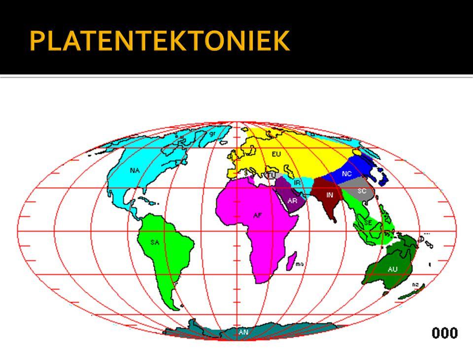 PLATENTEKTONIEK