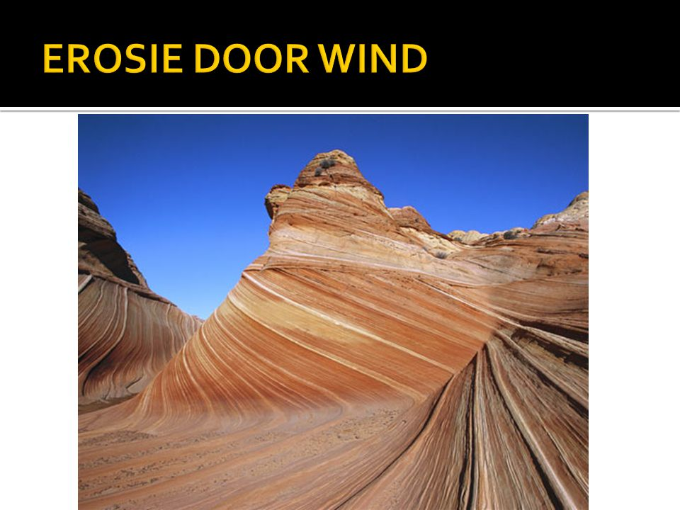 EROSIE DOOR WIND