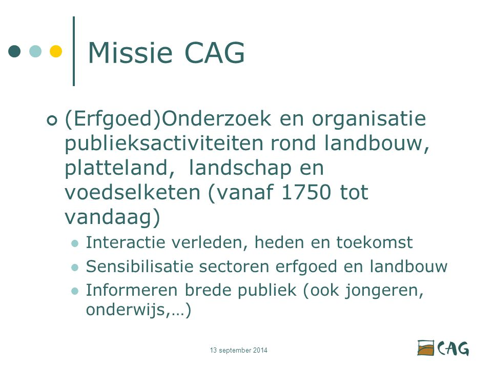 Meer info: www.cagnet.be www.hetvirtueleland.be