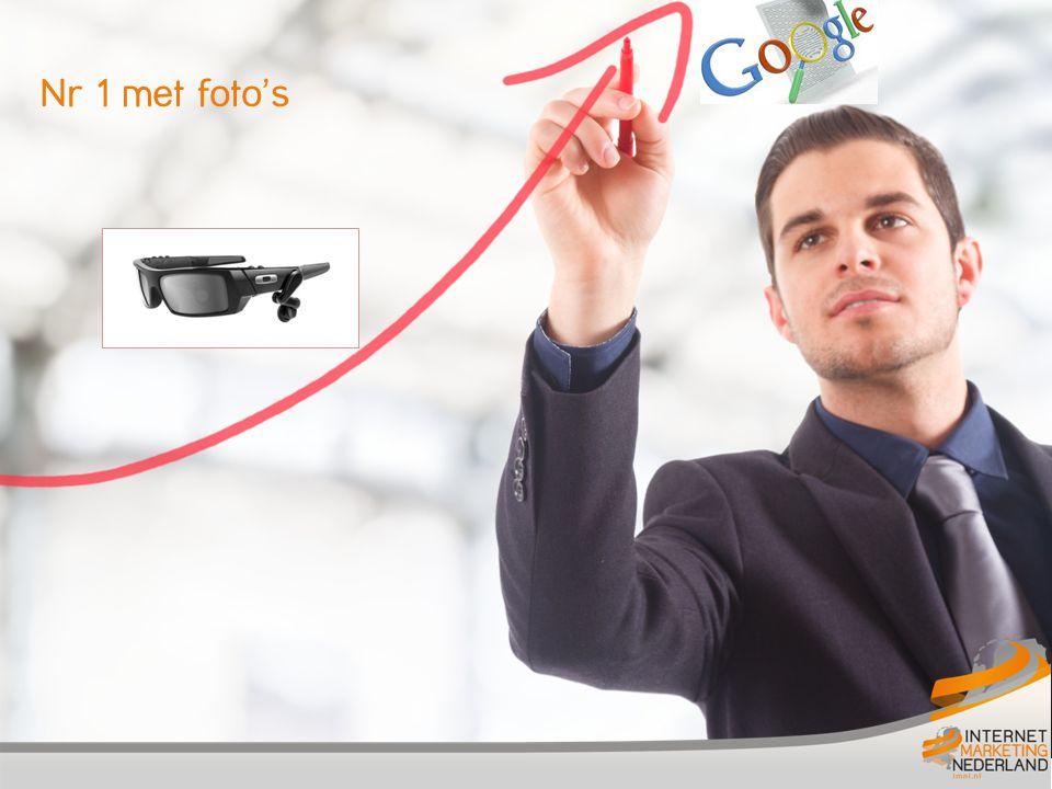 Hoe ziet Google u.