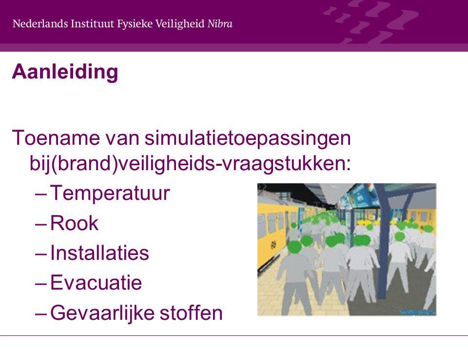 Beperkte kennis lokale overheden: - Vooroverleg - Advisering - Toetsing - Preparatie - … Aanleiding
