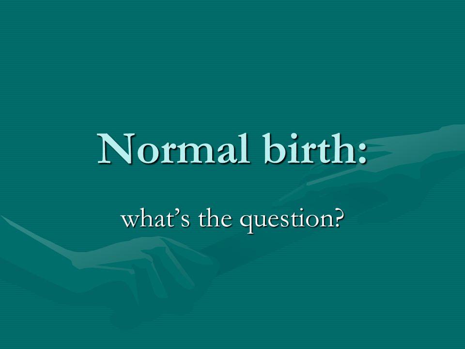 2 Start van onderzoek Een idee of probleem uit de dagelijkse praktijk: zouden zwangeren meer tevreden zijn met een doula?zouden zwangeren meer tevreden zijn met een doula.