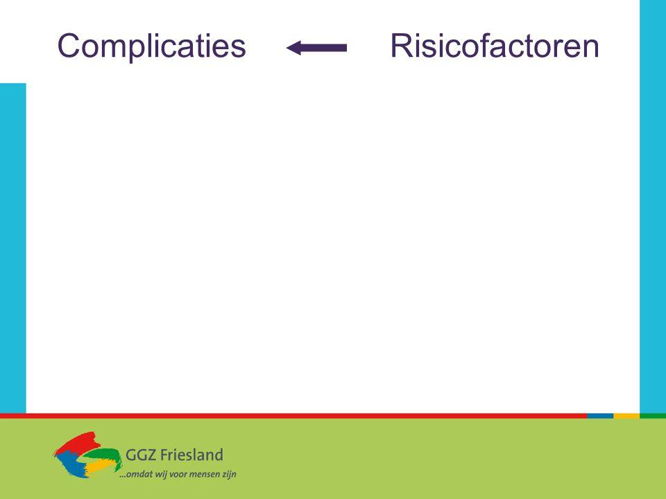 ComplicatiesRisicofactoren