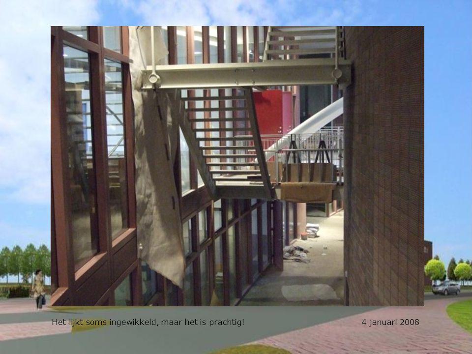 Mooie werkplek voor uiterlijke verzorging 4 januari 2008