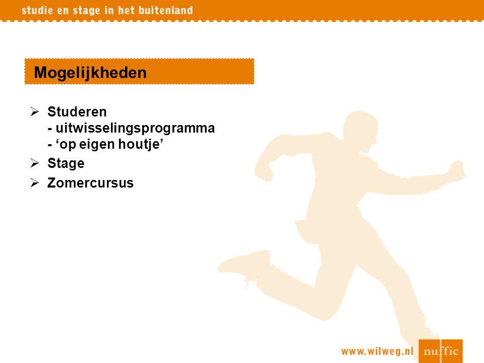 Voorwaarden HSP Talenten Programma  Je studeert op bachelorniveau (laatste fase) of masterniveau of bent niet langer dan een jaar afgestudeerd  Je bent niet ouder dan 35 jaar bij aanvang studiejaar (1 september 2008)  Je hebt uitmuntende studieresultaten  Je hebt een duidelijke motivatie  Een voordracht van de Nederlandse instelling  studie- of onderzoeksprogramma moet een verdieping of verbreding zijn van een CROHO geregistreerde vooropleiding  Daarnaast kunnen er nog aanvullende criteria en voorwaarden worden gesteld