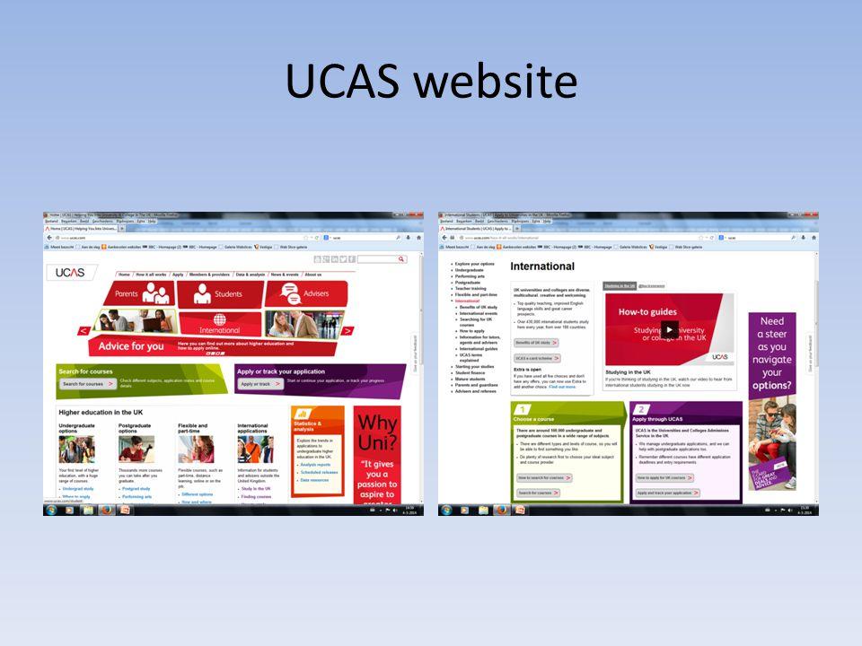Waar wil je studeren? 160+ UK Universiteiten