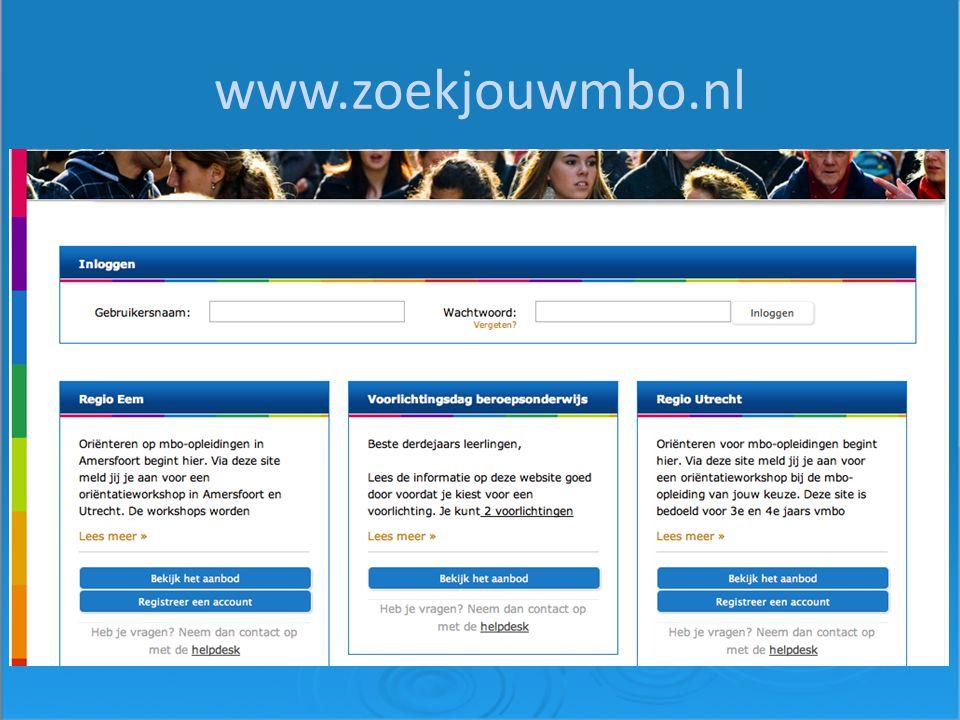 www.zoekjouwmbo.nl