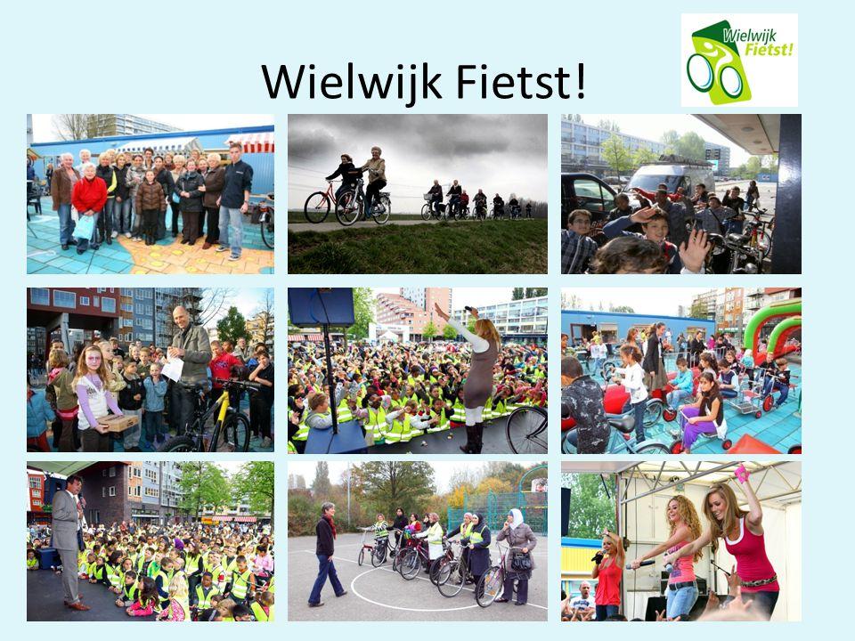 Wielwijk Fietst!