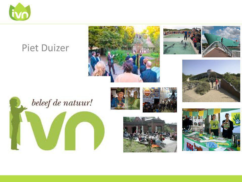 Piet Duizer