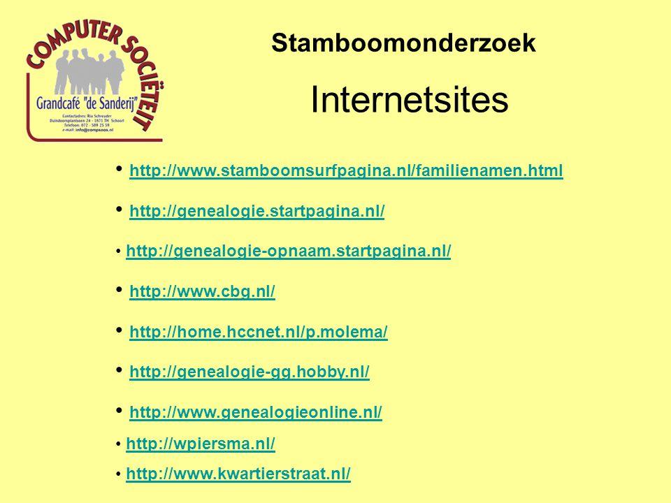 Heraldiek Stamboomonderzoek