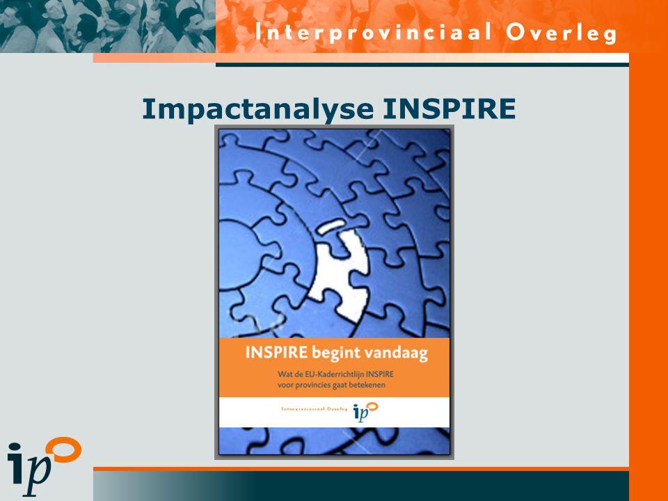 Impactanalyse INSPIRE