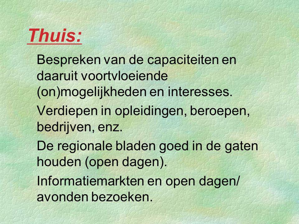DeDecaan.net §Website Sint JorisschoolWebsite Sint Jorisschool