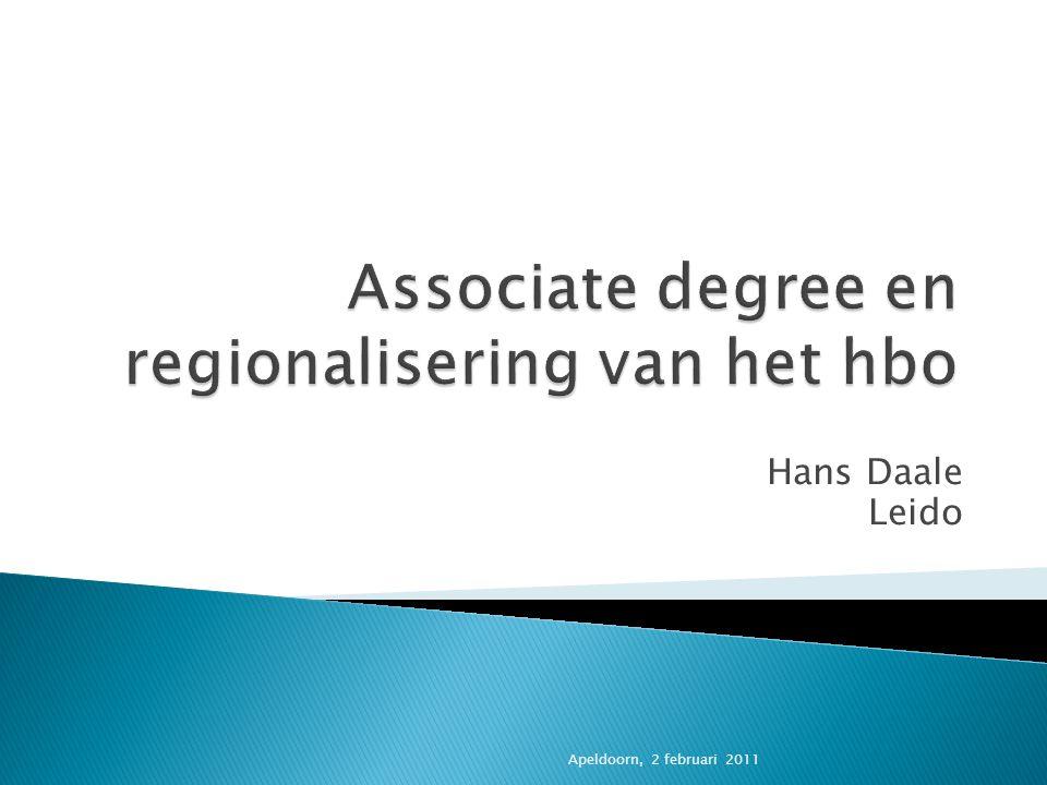 Hans Daale Leido Apeldoorn, 2 februari 2011