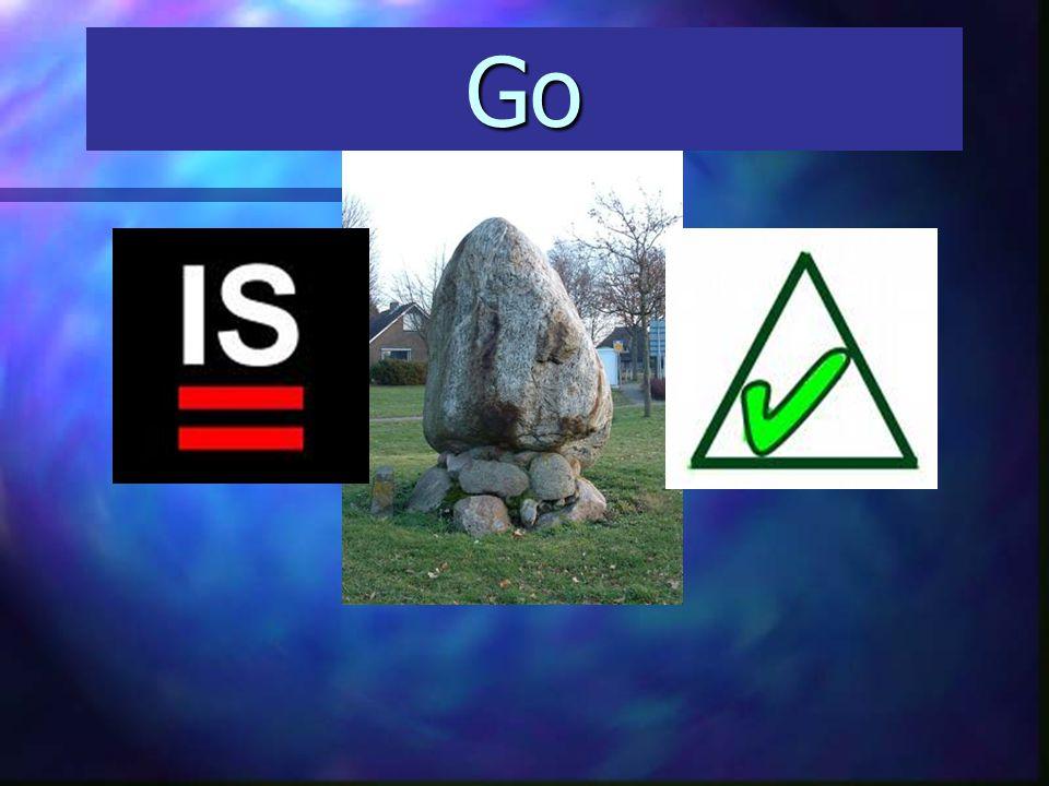 Waarom is Go belangrijk.