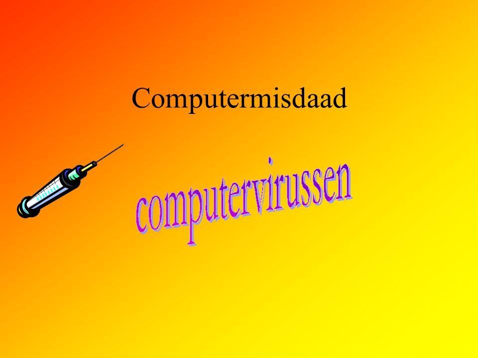 Computermisdaad