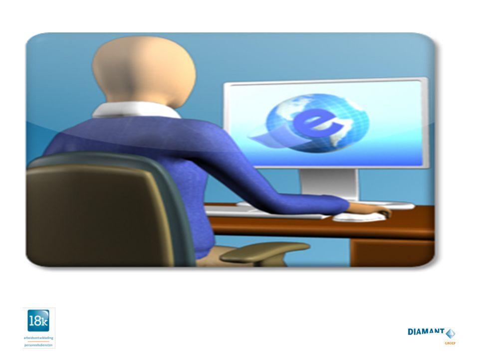 Inhoud presentatie Waarom E-learning Het doel Situatie Aanpak Implementatie Medewerking management Voordelen Problemen Evaluatie Toekomstplannen TIPS aan gebruikers en aan www.oefenen.nlwww.oefenen.nl Filmregistratie les Ervaring deelnemers