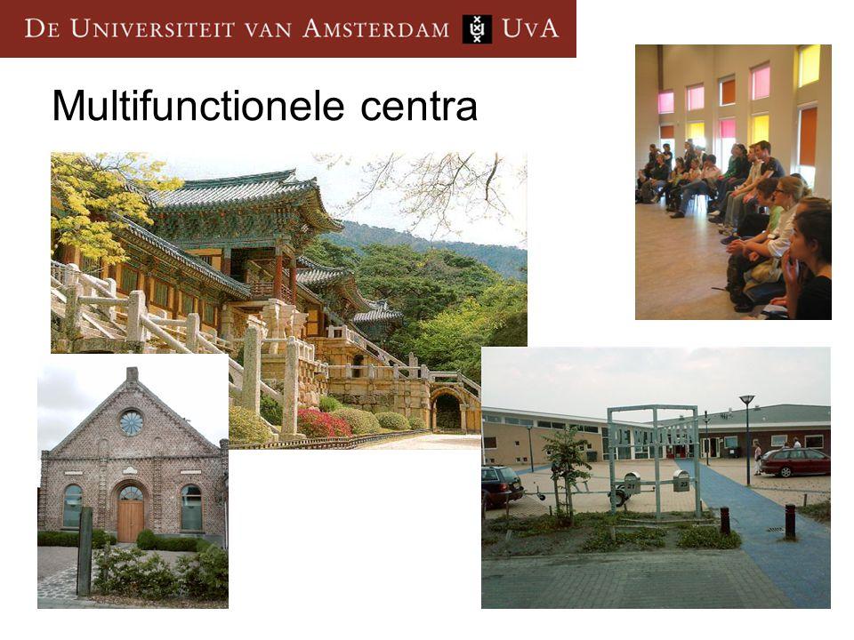 Leefbaarheid in het woondorp Ontwikkeling Leefbaarheid Ontwikkeling gemeenschaps- initiatieven (voorzieningen) Ontwikkeling woonfunctie dorp binnen de streek