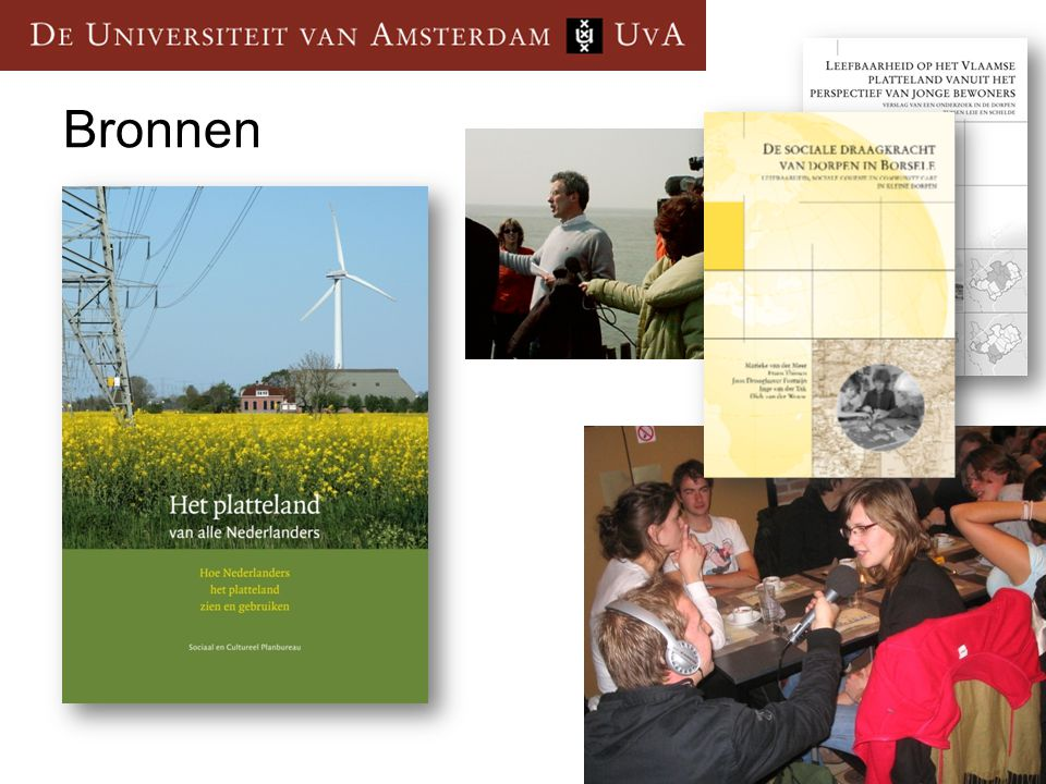 Rurale armoede in de Vlaamse Ardennen