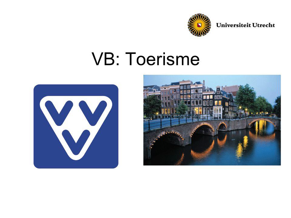 VB: Toerisme