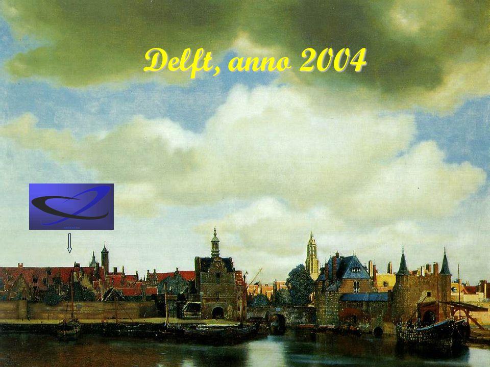 Delft, anno 2004