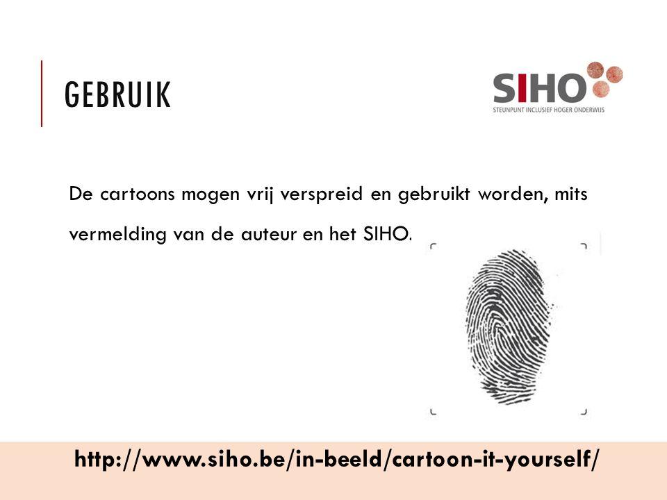 CONTACTGEGEVENS SIHO Sint Jorisstraat 71 8000 Brugge info@siho.be www.siho.be http://www.facebook.be/steunpuntinclusiefhogeronderwijs http://twitter.com/SIHO_Tweets