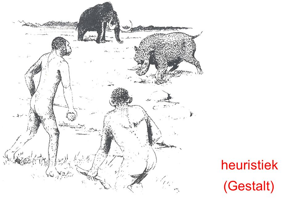 heuristiek (Gestalt)