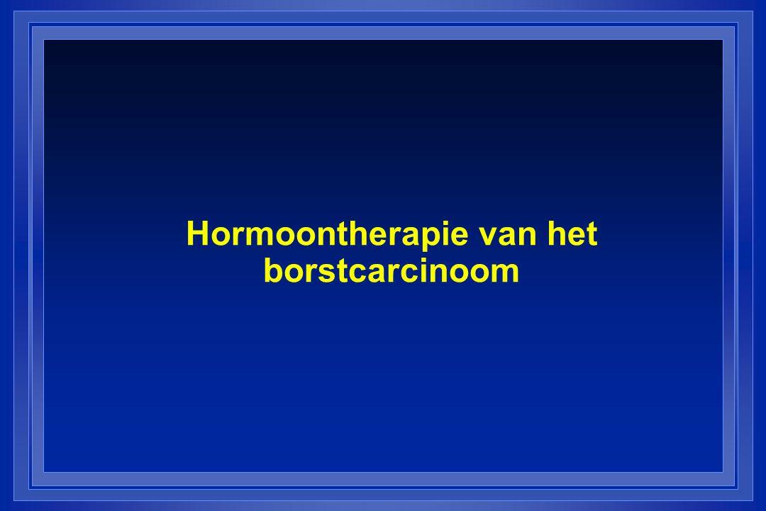 Lokaal gevorderd mammacarcinoom Mastitis carcinomatosa cT4d
