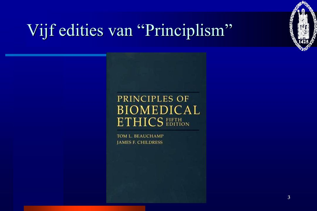 "www.cbmer.be3 Vijf edities van ""Principlism"""