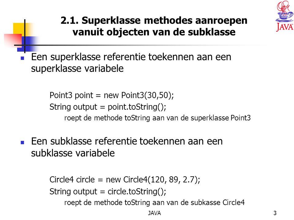 JAVA24 public void setDiepgang(int d) { diepgang = d> 0.