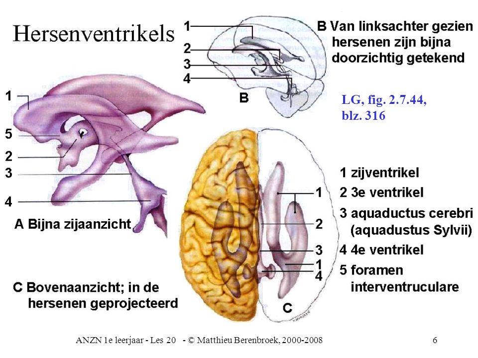ANZN 1e leerjaar - Les 20 - © Matthieu Berenbroek, 2000-20086 LG, fig. 2.7.44, blz. 316