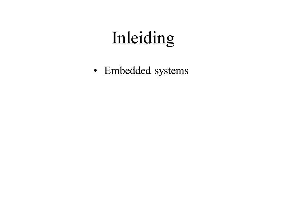 Boe-Bot orientatie Onderdelen en sensoren –Servo's –Mechaniche aftasting –Fotocel navigatie –Infrarood navigatie Object detectie Afstands meting