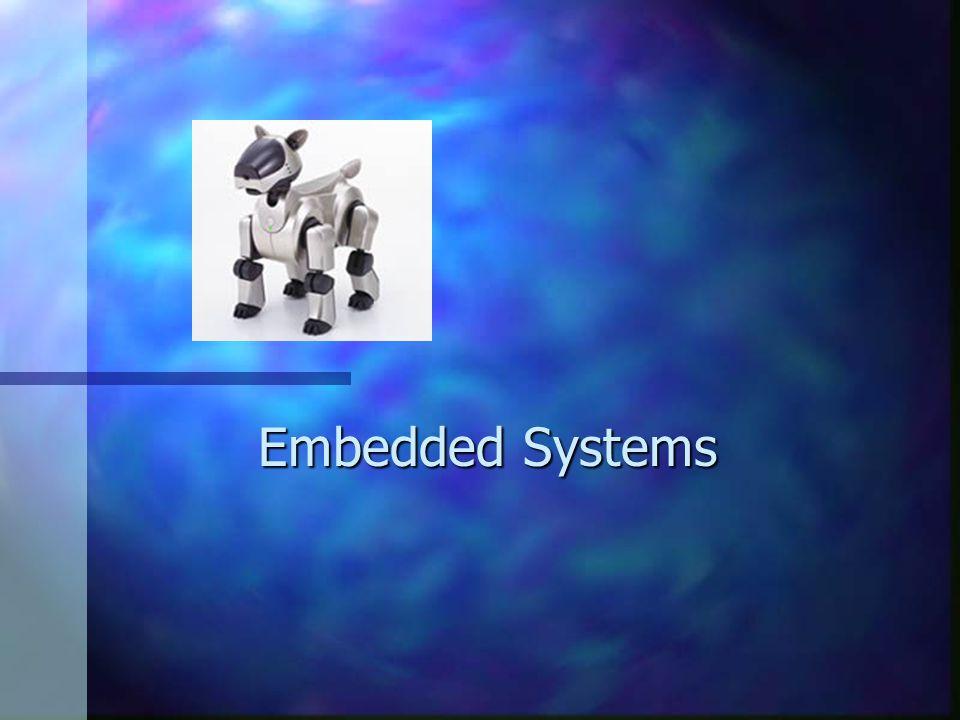 Hydrovar een embedded system.