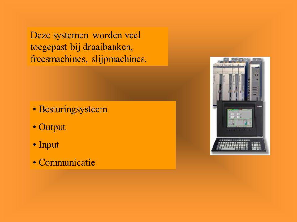 Num Power 1020 - 1040 - 1060 - 1080: four ultra compact CNC's