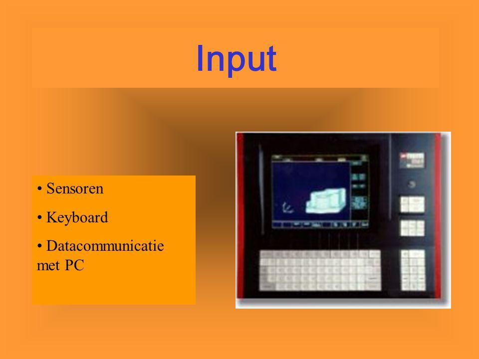 Het hele systeem wordt normaal gesproken aangedreven door 1 processor. Als OS wordt OS/2 WARP gebruikt. FLASH EPROM geheugen is aanwezig om programma'