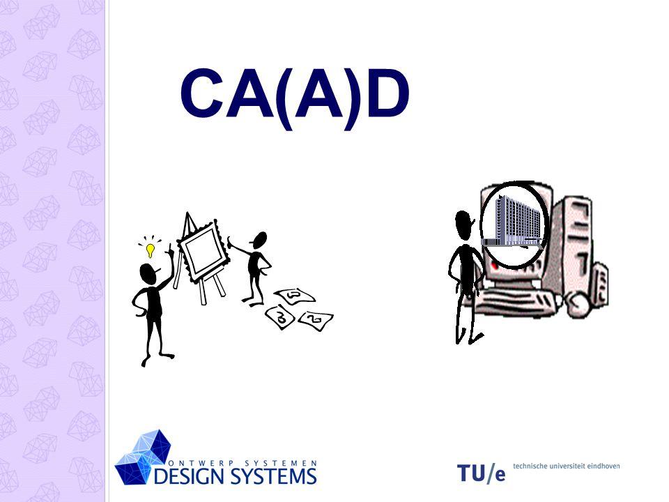 CA(A)D