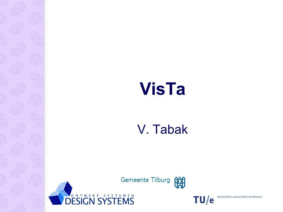 VisTa V. Tabak Gemeente Tilburg